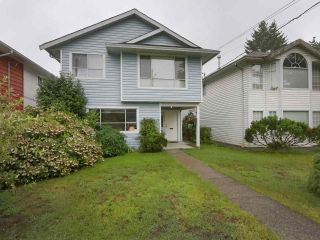 Photo 1: 1938 GRANT Avenue in Port Coquitlam: Glenwood PQ House for sale : MLS®# R2399076