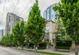"""Photo 39: 311 1295 RICHARDS Street in Vancouver: Downtown VW Condo for sale in """"THE OSCAR"""" (Vancouver West)  : MLS®# R2604115"""
