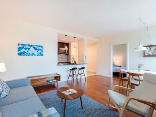 """Photo 6: 404 233 ABBOTT Street in Vancouver: Downtown VW Condo for sale in """"Abbott Place"""" (Vancouver West)  : MLS®# R2617802"""