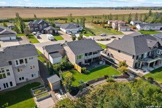 Photo 44: 60 Rosewood Drive in Lumsden: Residential for sale : MLS®# SK869894