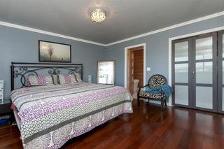 Photo 9: 122 1140 CASTLE CRESCENT in Port Coquitlam: Citadel PQ Townhouse for sale : MLS®# R2245765