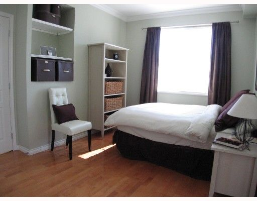 """Photo 6: Photos: 301 5605 HAMPTON Place in Vancouver: University VW Condo for sale in """"THE PEMBERLEY"""" (Vancouver West)  : MLS®# V657291"""