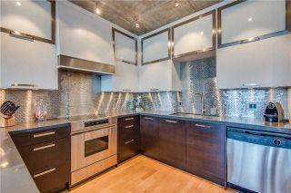 Photo 15: 43 Hanna Ave Unit #526 in Toronto: Niagara Condo for sale (Toronto C01)  : MLS®# C3543482