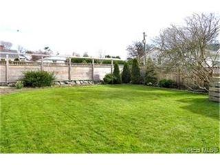 Photo 2:  in VICTORIA: OB South Oak Bay House for sale (Oak Bay)  : MLS®# 391373