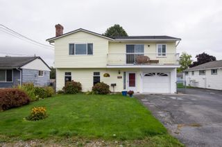 Photo 1: 4612 60B Street in Delta: Holly House for sale (Ladner)  : MLS®# R2620602