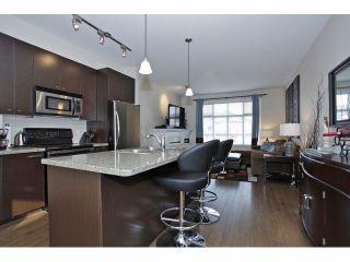 Photo 5: # 13 18777 68A AV in Surrey: Clayton Condo for sale (Cloverdale)  : MLS®# F1304860