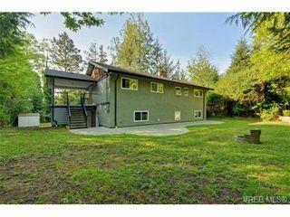 Photo 20: 6958 W Grant Rd in SOOKE: Sk Sooke Vill Core House for sale (Sooke)  : MLS®# 729731
