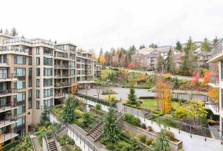 """Photo 24: 811 1415 PARKWAY Boulevard in Coquitlam: Westwood Plateau Condo for sale in """"Cascade"""" : MLS®# R2551899"""