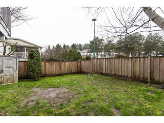 Photo 17: 1 1195 FALCON Drive in Coquitlam: Eagle Ridge CQ Townhouse for sale : MLS®# R2441753