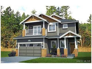 Photo 1: 2386 Lund Rd in VICTORIA: VR Six Mile House for sale (View Royal)  : MLS®# 746517
