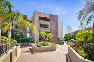 Photo 44: DOWNTOWN Condo for sale : 2 bedrooms : 850 STATE ST #312 in San Diego