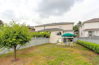 Photo 20: 960 DELESTRE Avenue in Coquitlam: Maillardville 1/2 Duplex for sale : MLS®# R2073096