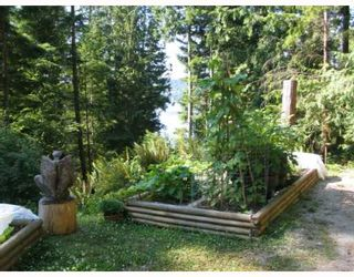 Photo 5: 6054 CORACLE Drive in Sechelt: Sechelt District House for sale (Sunshine Coast)  : MLS®# V777242