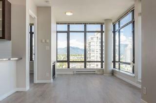 """Photo 4: 2306 2345 MADISON Avenue in Burnaby: Brentwood Park Condo for sale in """"OMA 1"""" (Burnaby North)  : MLS®# R2603843"""