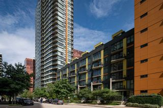 Photo 17: 301 29 SMITHE MEWS in Vancouver: Yaletown Condo for sale (Vancouver West)  : MLS®# R2411644