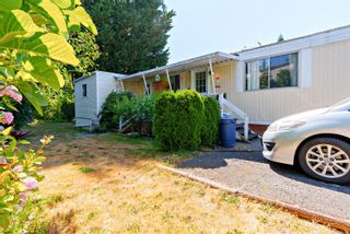 Photo 28: 48 Honey Dr in : Na South Nanaimo Manufactured Home for sale (Nanaimo)  : MLS®# 882397