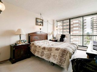 Photo 9: 603 620 SEVENTH AVENUE in New Westminster: Uptown NW Condo for sale : MLS®# R2578219
