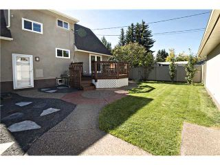 Photo 18: 3216 LANCASTER Way SW in Calgary: Lakeview House for sale : MLS®# C3654257