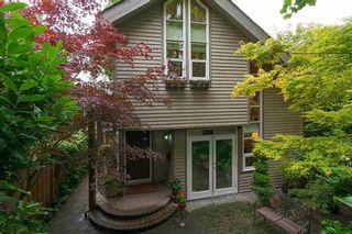 Photo 2: 1826 W 13TH AVENUE in Vancouver: Kitsilano 1/2 Duplex for sale (Vancouver West)  : MLS®# R2088462