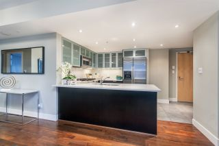 """Photo 9: 904 1205 W HASTINGS Street in Vancouver: Coal Harbour Condo for sale in """"CIELO"""" (Vancouver West)  : MLS®# R2202374"""
