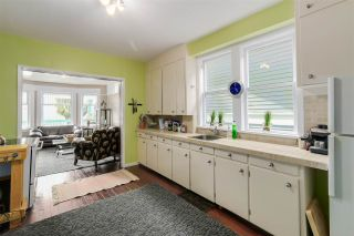 Photo 7: 1847 VENABLES Street in Vancouver: Hastings House for sale (Vancouver East)  : MLS®# R2034976