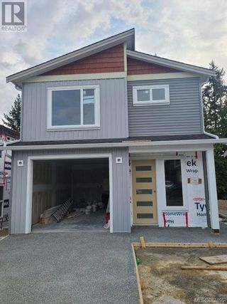 Main Photo: 1640 Roberta Rd S in Nanaimo: House for sale : MLS®# 882496