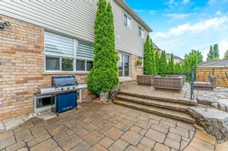 Photo 39: 4295 Couples Cres in Burlington: Rose Freehold for sale : MLS®# W5305344