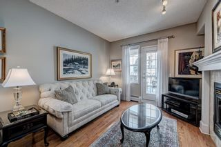 Photo 10: 5113 14645 6 Street SW in Calgary: Shawnee Slopes Apartment for sale : MLS®# C4226146