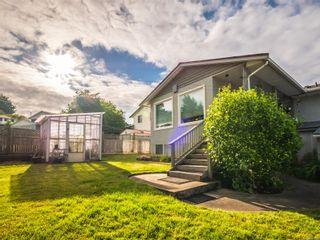 Photo 30: 501 Weeks Cres in : Na South Nanaimo House for sale (Nanaimo)  : MLS®# 879556