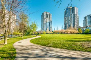 """Photo 22: 210 3663 CROWLEY Drive in Vancouver: Collingwood VE Condo for sale in """"Latitude"""" (Vancouver East)  : MLS®# R2568381"""