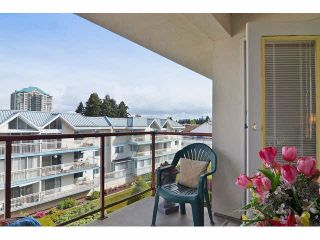 Photo 18: 414 2626 COUNTESS STREET in Abbotsford: Abbotsford West Condo for sale : MLS®# F1438917