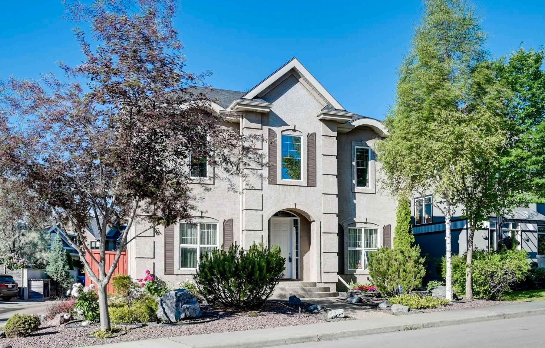 Main Photo: 11705 71A Avenue in Edmonton: Zone 15 House for sale : MLS®# E4245212