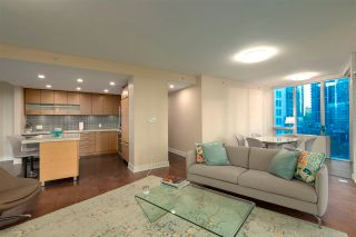 "Photo 8: 1501 1277 MELVILLE Street in Vancouver: Coal Harbour Condo for sale in ""FLATIRON"" (Vancouver West)  : MLS®# R2572328"
