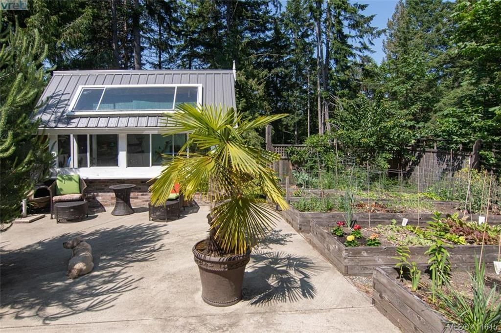 Main Photo: 110 South Bank Dr in SALT SPRING ISLAND: GI Salt Spring House for sale (Gulf Islands)  : MLS®# 816071