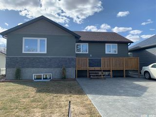 Photo 1: 884 Grey Avenue in Moose Jaw: Hillcrest MJ Residential for sale : MLS®# SK834466