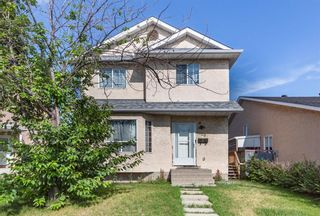 Main Photo: 120 Martinview Close NE in Calgary: Martindale Detached for sale : MLS®# A1128590