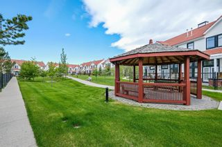Photo 13: 50 Royal Oak Lane NW in Calgary: Royal Oak Row/Townhouse for sale : MLS®# A1119394