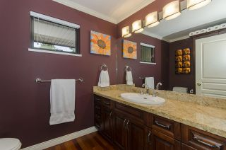 Photo 16: 1940 WESTOVER Road in North Vancouver: Lynn Valley House for sale : MLS®# R2134110