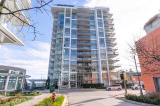 Photo 36: 201 200 NELSON'S Crescent in New Westminster: Sapperton Condo for sale : MLS®# R2542707