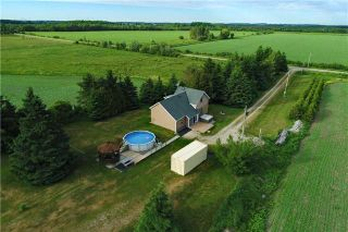 Photo 1: 255072 9th Line in Amaranth: Rural Amaranth House (1 1/2 Storey) for sale : MLS®# X4164947