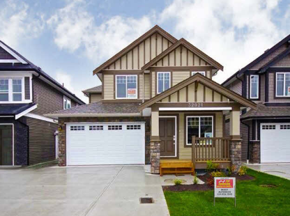 Main Photo: 32921 TRENHOLM Avenue in Mission: Mission BC House for sale : MLS®# F1403307