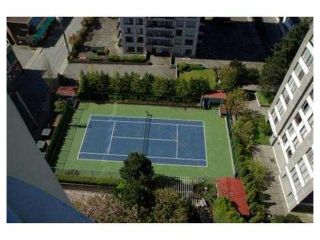 """Photo 3: 1506 739 PRINCESS Street in New Westminster: Uptown NW Condo for sale in """"THE BERKLEY"""" : MLS®# V825590"""