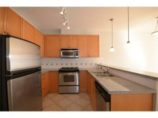 """Photo 12: 316 4500 WESTWATER Drive in Richmond: Steveston South Condo for sale in """"COPPER SKY WEST"""" : MLS®# V1097596"""