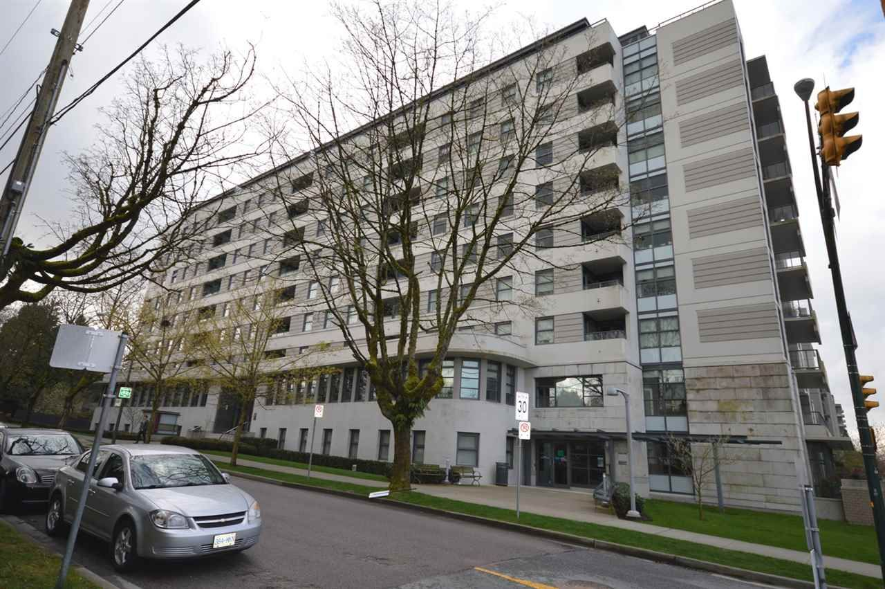 "Main Photo: 204 2851 HEATHER Street in Vancouver: Fairview VW Condo for sale in ""TAPESTRY"" (Vancouver West)  : MLS®# R2158021"