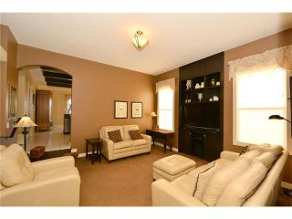 Photo 6: 2038 LUXSTONE Link SW: Airdrie House for sale : MLS®# C4048604
