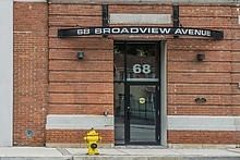 Photo 15: 68 Broadview Ave Unit #217 in Toronto: South Riverdale Condo for sale (Toronto E01)  : MLS®# E3593598
