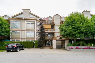 """Photo 2: 305 19131 FORD Road in Pitt Meadows: Central Meadows Condo for sale in """"Woodford Manor"""" : MLS®# R2603736"""