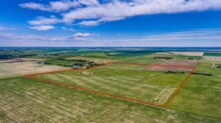 Photo 8: 153.7 +/- Acres West of Airdrie in Rural Rocky View County: Rural Rocky View MD Land for sale : MLS®# A1065287