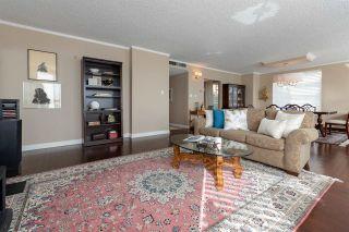 Photo 13: 402 11826 100 Avenue in Edmonton: Zone 12 Condo for sale : MLS®# E4256273