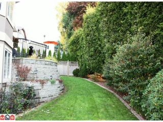"""Photo 10: 2108 ESSEX Drive in Abbotsford: Abbotsford East House for sale in """"Everett Estates"""" : MLS®# F1127461"""